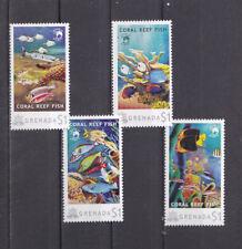 Grenada - MNH - Vissen/Fish/Fische - World of Wildlife (WWF / WNF)