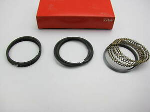 TRW T7975X Engine Piston Ring Set