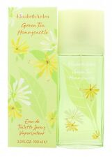 ELIZABETH ARDEN GREEN TEA HONEYSUCKLE EAU DE TOILETTE 100ML SPRAY - WOMEN'S. NEW