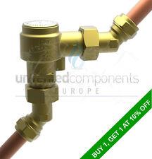 Teddington combisave-Combi save energy saving valve combinaison pour chaudières