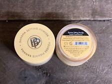 (2) Bellapiere Banana Setting Face Powder 4g/.14oz Each Ipsy New