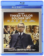 Tinker Tailor Soldier Spy Blu-ray Disc  MOVIE Gary Oldman, Colin  Tom FIRTH