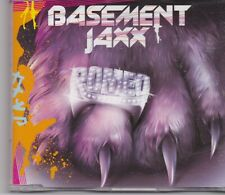 Basement Jaxx-Romeo cd maxi single