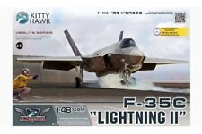 Kitty Hawk KH80132 1/48 F-35C Lightning II