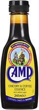 CAMP cicoria e CAFFE 'ESSENZA 241 ml confezione da 12