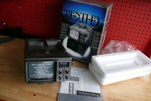 Vintage CONSOLE TV for Atari 2600 Magnavox Odyssey Colecovision  STILL NEW + BOX