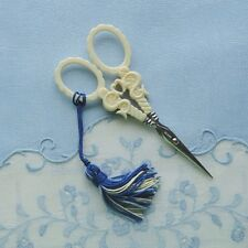 Sajou French Reproduction Series Embroidery Scissors, Collectors Edition