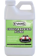 Evans Cooling System Flush E2012