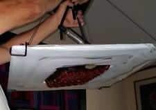 La murrina lampadario a sospensione in vetro di murano cm