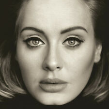 Adele - 25 (2015) (NEW CD)