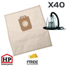 Quintaflo Nilfisk Dust Hoover Bag For GM Series,X100-X300,Extreme Range+ X40