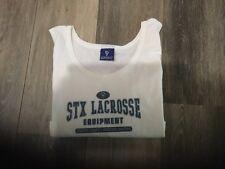 STX Women's Lacrosse Tank Top Large