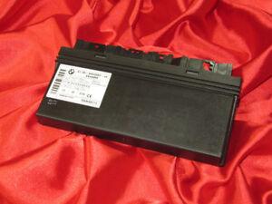 BMW E60 E63 E64 5 6 series KBM GATEWAY BODY CONTROL UNIT Karosseriemodul 6943062