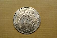 20 EURO ARGENT FLAYOSC 15 au21 avril  1996