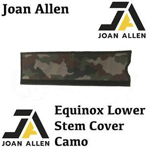 Joan Allen Equinox Lower Stem Cover Camo