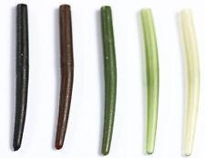 20 x 35mm Anti Tangle Sleeve Carp Fishing Terminal Tackle Carp Hair Rigs