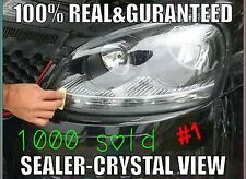 SUPER STRONG 2000✔HEADLIGHT RESTORATION LENS✔KIT CLEAN SYSTEM✔SEALER UV PROTECT