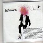 (AL156) Tru Thoughts, Shapes - double album DJ CD