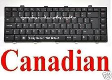 Dell Studio 1450 1458 1569 P06F Keyboard 0DHRF8 V100825JK V100825JK1 AEGM6K00130