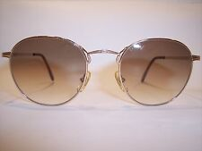 Vintage-Sonnenbrille/Sunglasses by FACONNABLE  Very Rare Original 90'