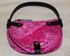 "Britney Spears ""IN CONTROL"" Leopard Print Handbag"