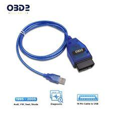 VCDS Diagnostic Cable OBD K Line - Audi, VW OBD1