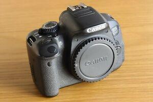 Canon EOS 650D 18.0 MP Digital SLR Camera Infrared Conversion (720NM)