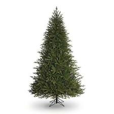 7.5ft Hemlock Artificial Christmas Tree PE & PVC Mixed Realistic Pine
