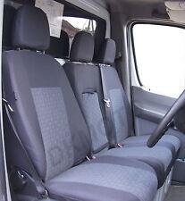 Tailored VAN seat  covers for  MERCEDES SPRINTER VAN 2008 W906    (P1)