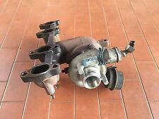 Turbolader / 038253016L / VW Golf 4 1,9l TDI PD 74KW 101PS