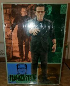 Horizon Universal Studio Monsters Frankenstein Vinyl Model Kit by Steve Wong mib