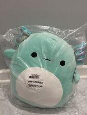 """Squishmallow Official Kellytoy Plush 16"""" Anastasia The Axolotl - SHIPS NOW!!!"""