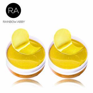 RA Collagen Augenmaske Black Eye & Eye Taschen & Falten Entferner Augenschatten