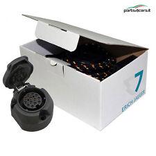Kit elettrico 13 poli per BMW X3 (F25) - cablaggio gancio traino [2010-2014]
