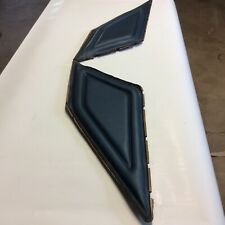 77 78 79 Thunderbird T-Bird BLUE Interior quarter trim OEM 1977 1978 1979