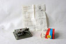 8mm & 16mm film splicers