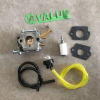 Carburetor For Homelite CSP3314 Chainsaw Walbro WT-673 C1Q-H42 Carburettor