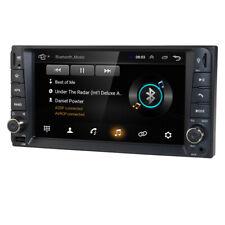 Android Car Stereo GPS FM Radio Fit Toyota 4Runner Camry Corolla Highlander RAV4
