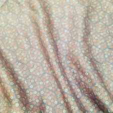 Lavender Dream - Vintage Japanese Kimono Silk Fabric Quilt Patchwork