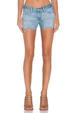 AG Adriano Goldschmied Bonnie Cutoff Shorts in 25 Yrs Deserted US Size 31