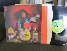ROY WOOD'S WIZZARD Wizzard​ Brew LP harvest 1973 elo the move prog glamheavy oop