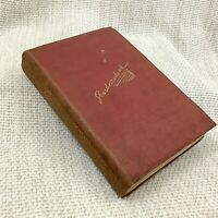 1900 Antique Livre Charles Dickens Martin Chuzzlewit Illustrée Vieux Copie
