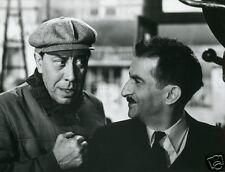 FERNANDEL LOUIS DE FUNES  LE MOUTON A 5 PATTES   1954 VINTAGE PHOTO R70
