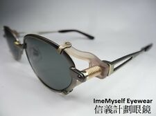 [ ImeMyself Eyewear ] Jean Paul Gaultier 56-0035 real vintage optical sunglasses