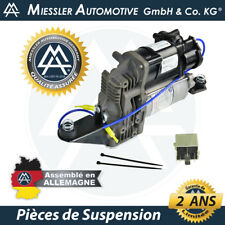 BMW 5-serie E61 Compresseur +Kit - LONG LIFE MIESSLER