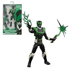 Power Rangers Lightning Collection In Space Psycho Green Ranger Exclusive Nib
