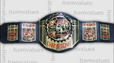 ECW World Tag Team Champions Belt, adult size