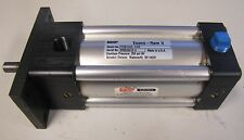 SCHRADER BELLOWS FW2B102421 3.000 ECONO-RAM II AIR PNEUMATIC CYLINDER NEW