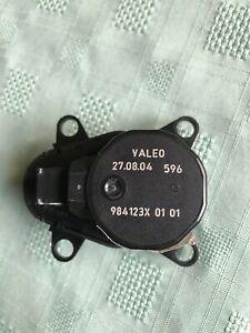 Genuine NEW Saab 9-5 ACC Stepper Motor 5048988