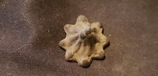 Exquisite Post Medieval stud/mount adornment found in England. L87g